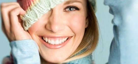 Cuidados com a pele durante o inverno