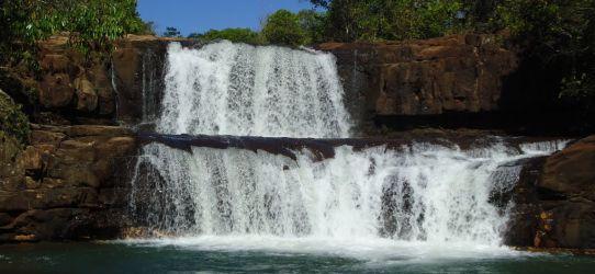 Mergulhar nas cachoeiras de Chapada: é o que você precisa!